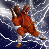 Electric.Monk